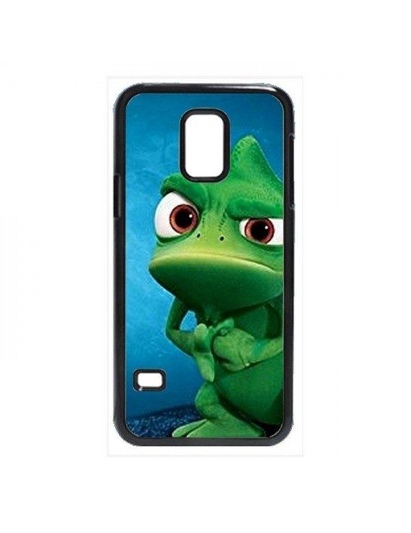 Coque Samsung Galaxy S5 caméléon Pascal