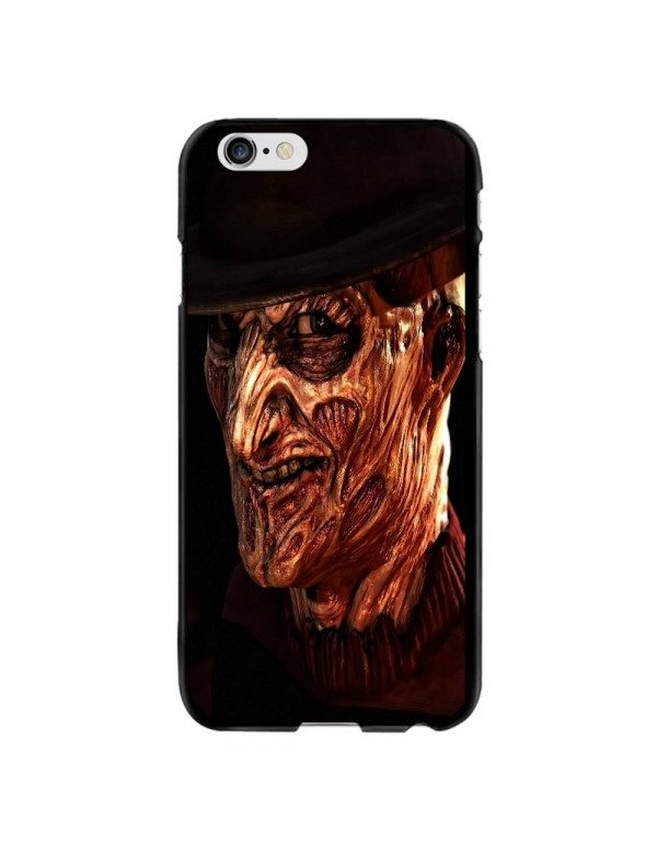 Coque iPhone 6/6S - Freddy Krueger des Griffes de la nuit - Collection Halloween