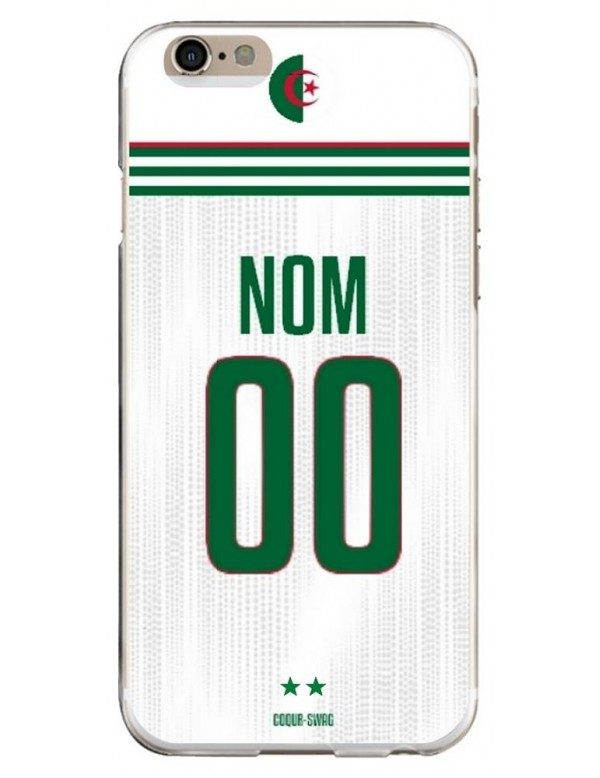coque football iphone 6 iphone 6s personnalisable algerie domicile