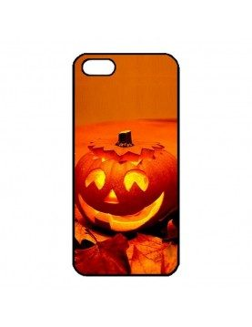 Coque iPhone 5/5S Halloween...