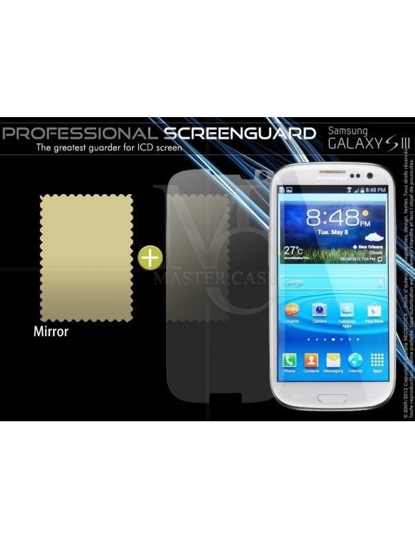 Film Protecteur Samsung Galaxy S3 Mini