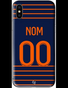 COQUE MAILLOT FOOT -...